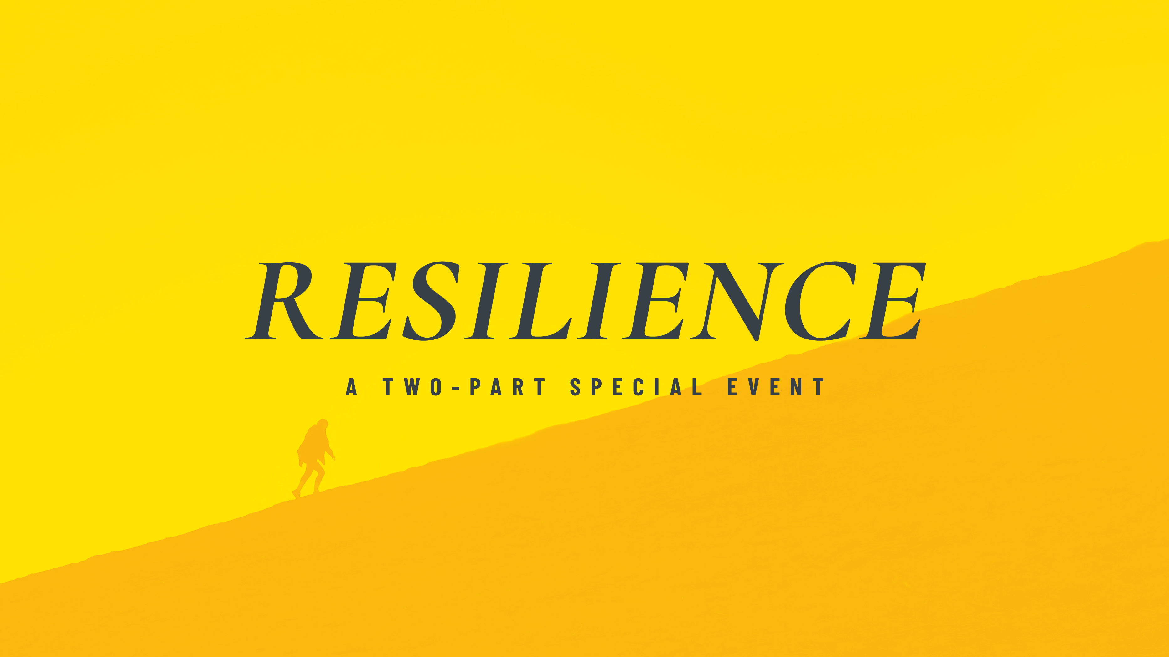 19-09 Resilience Event HD